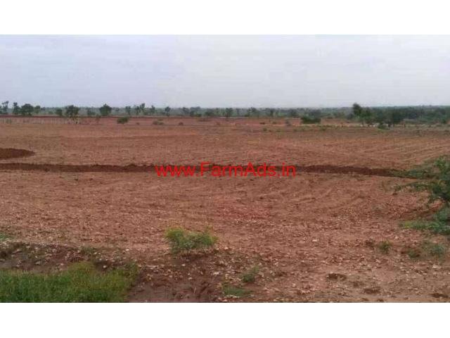 11.36 Acres Agriculture Land for sale at Lepakshi - Anantapur