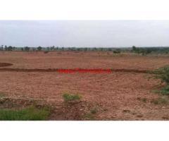 11.36 Acres Agriculture Land for sale at Lepakshi - Anantapur