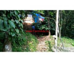 20 Cent Land with  Home for sale in Wayanad