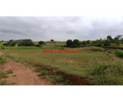 4.5 Acre Agriculture Land for sale in Denkanikotai
