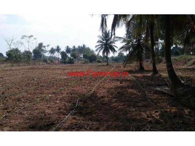 7.98 Acres Farm Land for sale at Thalavadi-Arulavadi Road