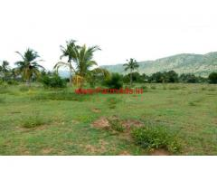 12 acres of Farm - Agriculture land for sale at Shoolagiri
