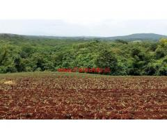 68 Acre Agriculture Land for sale in Khanapura Jamboti