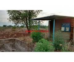 2.25 Acres Agriculture Land for sale at Alangulam