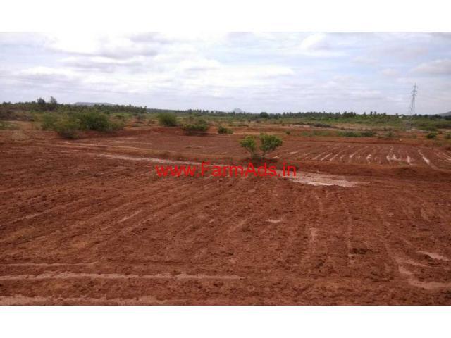 4 Acre Farm land for sale at Hiriyur - Chitradurga