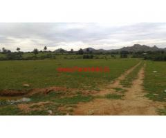 71.5 Acres Farm land for sale at Kallireddiplli - Kadapa