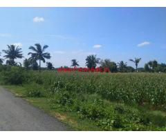 13 Acres Farm Land for sale at Kadugonda Check Post, Annampalli Village
