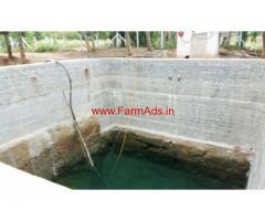 11 acres of Farm land for sale near shoolagiri