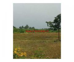 11.07 Acres Agriculture Land for sale near Nanjangud