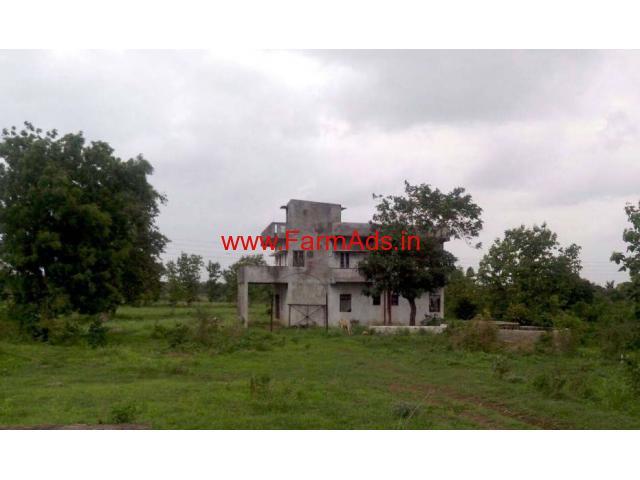 9 Acre Agriculture Land for sale on kalmeshwar - katol road