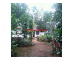 6.15 acre Scenic Farm Land for sale at Kasargod.