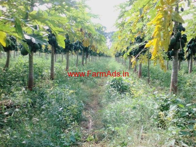 1 5 Acres Farm Land for sale near Malavalli Malavalli