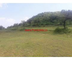 16 Acres Farm Land for sale at Bhor - Pune
