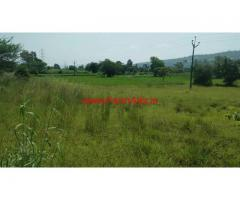 28 Gunta Farm Land close to Highway for sale