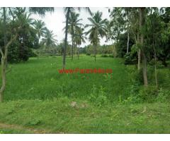 1 Acre Farm Land for sale at Ramanagara near Bangalore