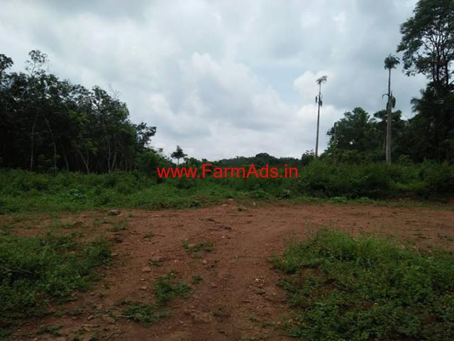 2 acres 18 cents of land near Kundalassery in Kongad Pathiripara road