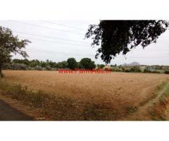2.5 Acres Agriculture land near Shoolagiri, Kumbalam Road