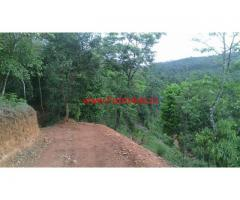 10 Cent farm land for sale in Vythiri. 1 kMtr From NH