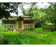 Farm Land For Sale in Dandeli, Karnataka – 10 Acre