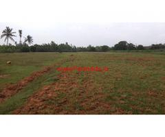 61 Gunta Farm Land for sale at Kolar, Kasaba Hobli