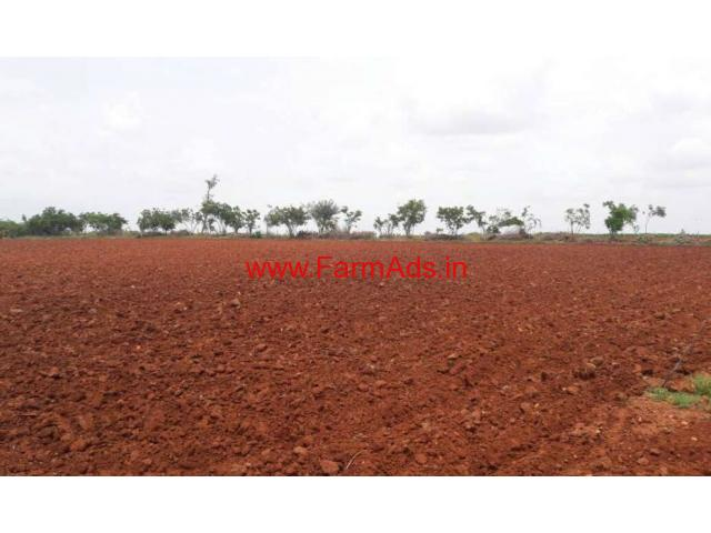 6.5 Acres agriculture Farm for sale at Sira Tumkur