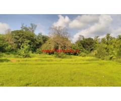 2 acre agricultural land for sale at Kumta