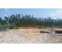 10 acres agriculture land for sale near sullurpeta