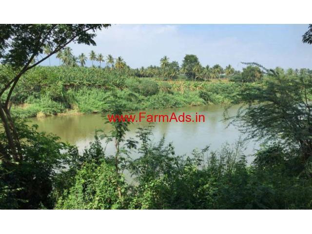 1.40 Acres Farm Land for sale near sirumugai, mettupalayam