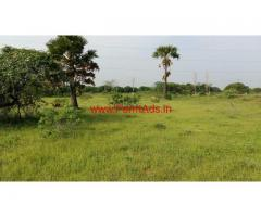 6 Acres of Cheap Agriculture Land for sale near Tirunelveli