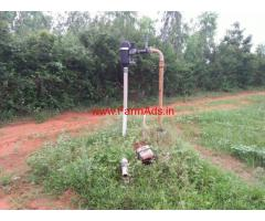 9'Acre Agriculture Land for sale