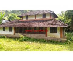 4.75 Acre Coffee Estate with House for sale at kalpetta - Wayanad