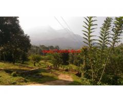 10 Cent Plot for sale In Meppadi Ootty Road. 500 mtrs from NH.
