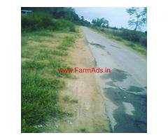 5 Acre Farm Land for sale in Belur Taluk - Hassan
