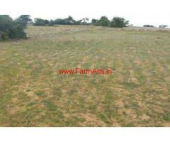 8 Acre Cheap Farm Land for sale at Chitoor, Kalakada Mandal