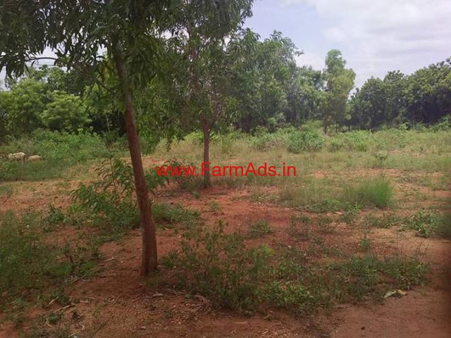 1 Acre 20 Gunta Farm land for sale in Channapatna - Ramnagara