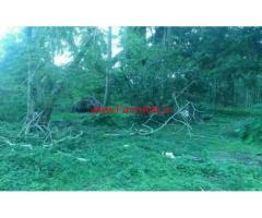 1 Acre Land for sale at Ganjimutt - Mangalore
