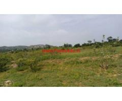 5.5 Acres Farm land for sale at Chikballapura, 70 kms bangalore