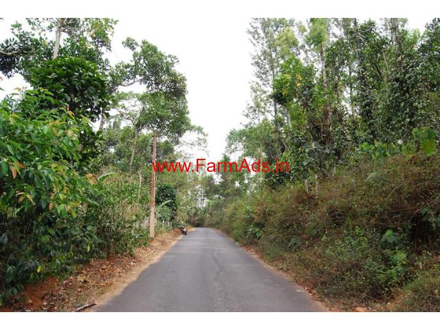 2.30 Acres Agricultural Land for Sale in Kodaikanal