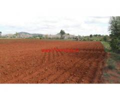 15 Acres Farm Land for sale at Denkanikottai