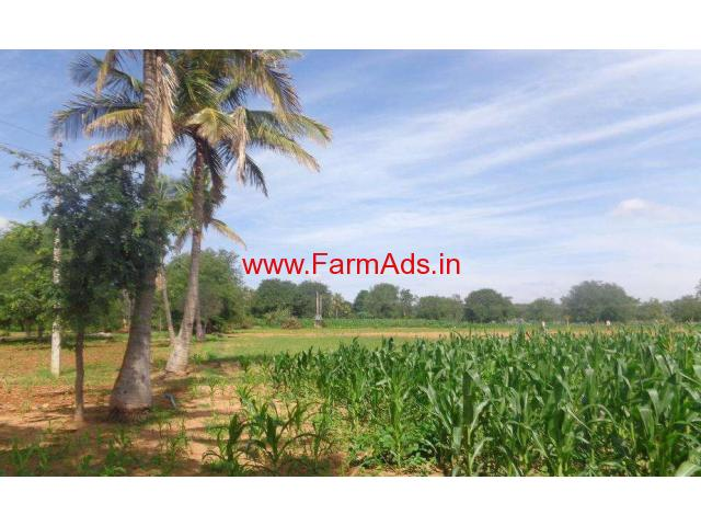 2 Acres Farm Land for sale on Thally to Jawalagiri Road.