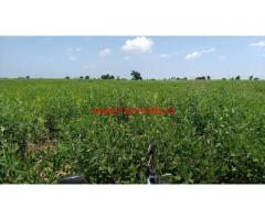 10 Acres Agricultural Land with Water for Sale at Makhtal