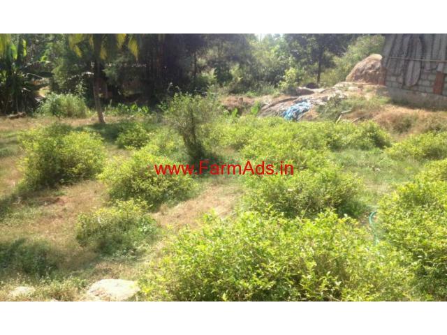 10 Cent Land for sale near Parkala, Udupi - Hiriyadka road