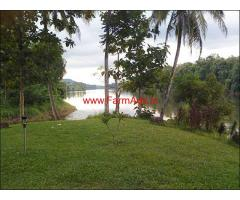 5.18 acres Land for sale at Mudbidri - 8 KMs from Town center