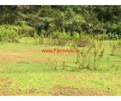 6.91 acres land for sale at Paladka, Moodbidri