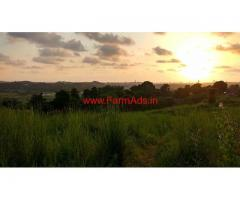 8 acres land in Kunjathbail, located within city of Mangalore,