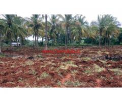3 Acres and 33 Guntas for sale at Haradanahalli - Mysore