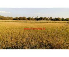 5 acres land for sale at Siddipet, close to Dam