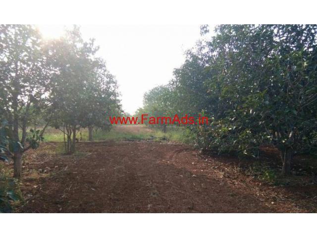 8.50 acre farm land for sale near Vayalpadu