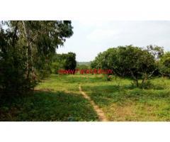 1 Acre Agriculture Farm for sale at Shoolagiri