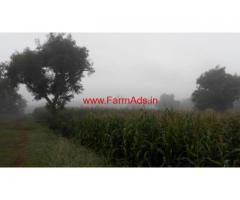 10 Acres Farm land for sale at Sirgonahalli - Koratgere Taluk